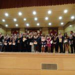 Se gradúa la octava promoción de Ingenieros Industriales de la Escuela de Ciudad Real