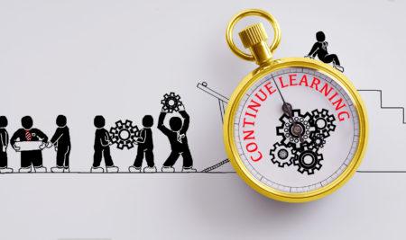 La Regla de las 5 Horas. Si no inviertes 5 horas a la semana aprendiendo, estas siendo irresponsable.