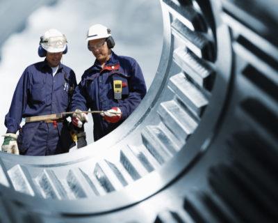 Fundamentos de Operación  de  Plantas Industriales. COMPLETO