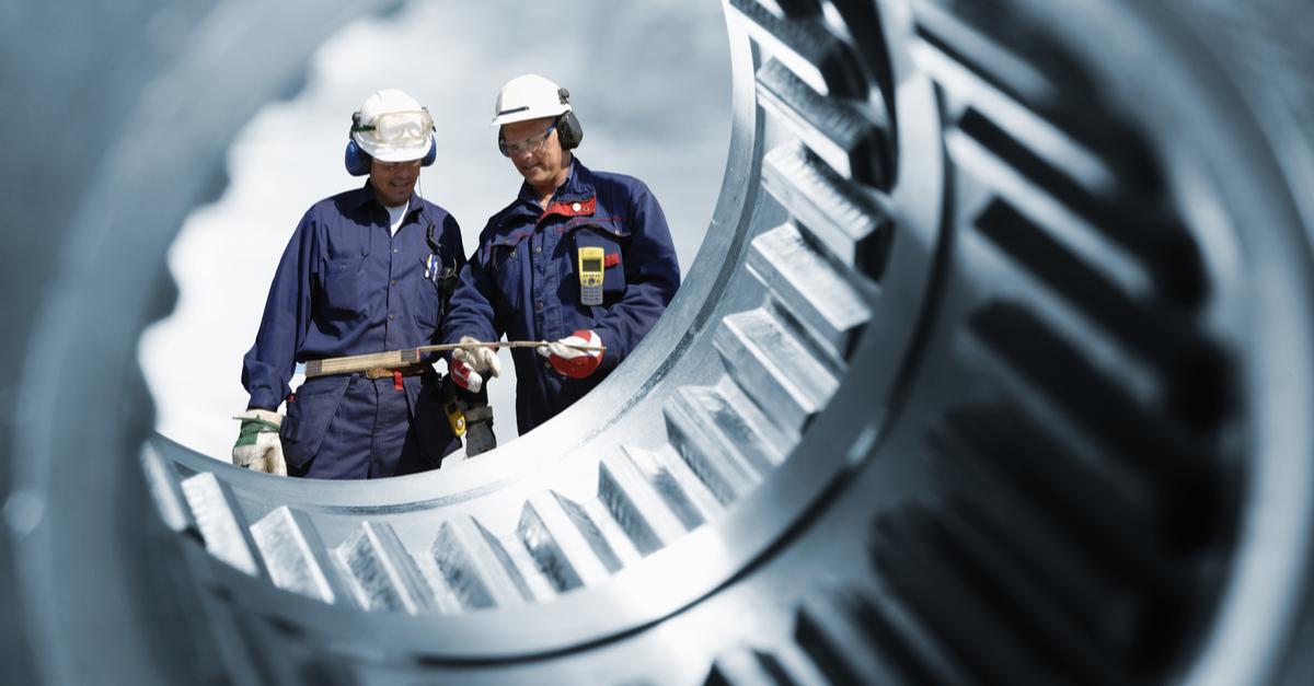 Fundamentos de Operación  de  Plantas Industriales
